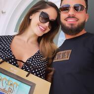 La bellissima @natalia ha scelto Nana' ❤️  #nanapositano #fashion #style #stylish #sandals #purolino #modapositano #photooftheday #positanofashion #madeinitaly #beauty #beautiful #instagood #pretty #jewelsandals #handemade #swarovski #sandalicapresi #sandaliswarovski #caprisandals #design #shopping #glam #followback #likeforlike #positano #boutiquepositano #sandaligioiello #sandali