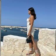 Modello Claudia , visita il nostro sito web e personalizzalo come preferisci ! 🌺 🤍   👉🏻 WWW.NANAPOSITANO.it